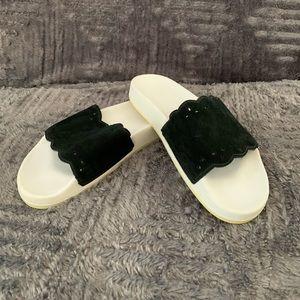 NEW! DKNY Sandals